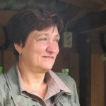 Anne Kangert