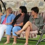 Anu ja kaks Annet